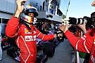 Ferrari domina e Vettel volta à pole: sábado em Sochi