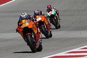 MotoGP Noticias KTM quiere probar el nuevo motor este fin de semana en Jerez