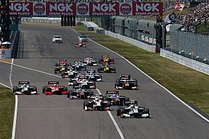 General Actualités Le programme du week-end sur Motorsport.tv