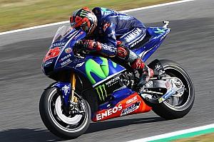 MotoGP Laporan tes Tes Jerez: Vinales ungguli Marquez, Rossi posisi ke-21