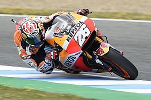 MotoGP News MotoGP 2017: Dani Pedrosa laut Valentino Rossi ein heißer Titelkandidat