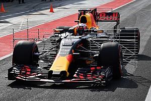 Formule 1 Actualités Red Bull a perdu