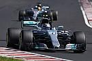 F1 Hamilton dice que Hungría lo motivó a para estar