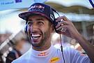 Haláli: nyaralni indul Ricciardo és Verstappen