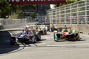 Formula E Breaking news Formula E wants Japanese and US manufacturers next