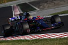 Dua sesi FP1 Sainz dan Kvyat akan diambil Gelael