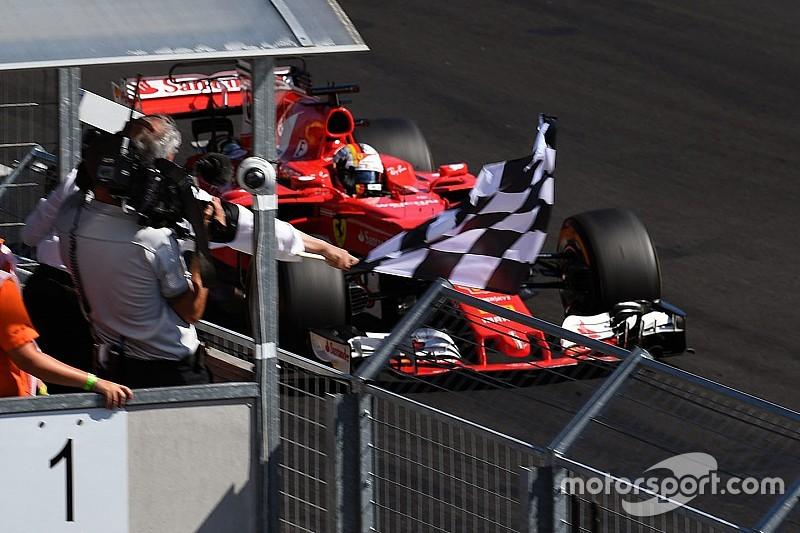 Гран Прі Угорщини: аналіз гонки від Макса Подзігуна