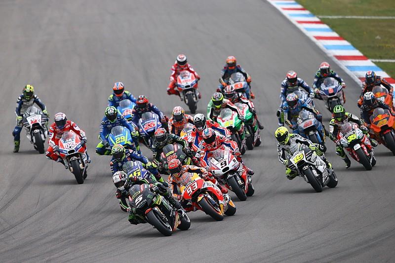 Preview MotoGP Dutch TT: Herhaalt Rossi zijn kunststukje in de kathedraal?