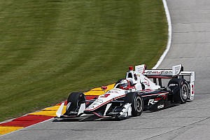 IndyCar Résumé de qualifications Qualifs - Castroneves en pole, quadruplé Penske !
