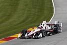 IndyCar Qualifs - Castroneves en pole, quadruplé Penske!