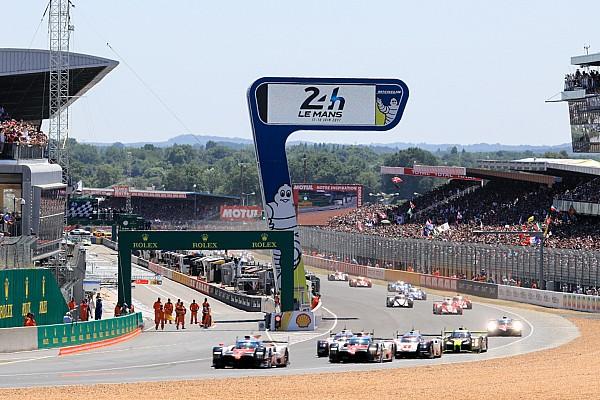 WEC Noticias de última hora La lista completa de participantes en Le Mans y el WEC