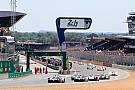 24 heures du Mans La ligne de départ du Circuit du Mans change de place