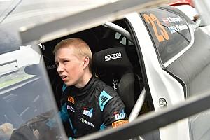 WRC Nieuws 16-jarig wonderkind Kalle Rovanpera dicht bij zitje M-Sport 2018