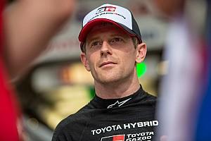 WEC Son dakika Davidson, Le Mans sonrası WEC'e dönüyor