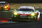 Команде Porsche позволили облегчить машины перед гонкой в Ле-Мане