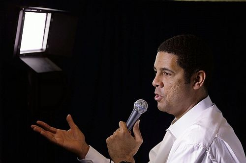 Brad Daugherty joins NASCAR on NBC broadcast team