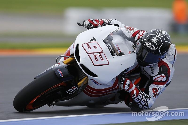 Галерея: всі мотоцикли Маркеса у чемпіонаті MotoGP