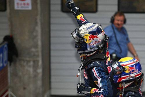 China 2009: el inicio del reinado de Red Bull y Vettel en F1