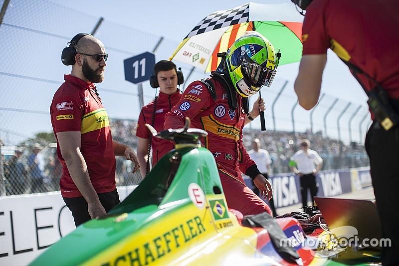 """Di Grassi: """"Vettel e Hamilton? In F.E farebbero fatica..."""""""