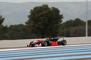 F3 Europe Interview Ilott: Karts-to-F3 ban was not needed