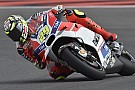 Iannone handed grid penalty for wiping out Dovizioso