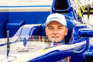 GT-Masters News Formelfahrer Marvin Kirchhöfer wechselt ins GT-Masters