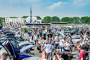 ALLGEMEINES News 15. bis 18. Juni 2017: Opel-Treffen in Oschersleben