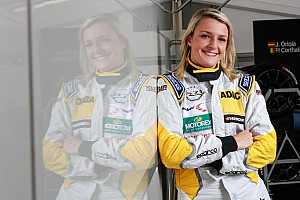 TCR Deutschland News TCR Deutschland: Opel sucht Teamkollege für Jasmin Preisig