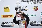 Евро Ф3 Новичок из ЮАР пополнил список участников Формулы 3