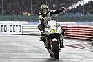 MotoGP Silverstone: Crutchlow rebut pole position