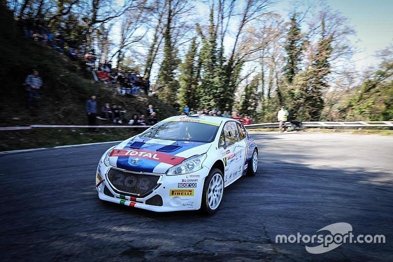 La seconda Gara del Rally del Ciocco la racconta un 'insider'