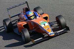 Formula 4 Ultime notizie Sebastian Fernandez passa alla BhaiTech per la F.4 Tricolore