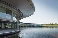 Wat verkoop fabriek betekent voor toekomst van F1-team McLaren