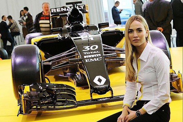General Breaking news Female racers 'disheartened' by Jorda FIA appointment