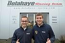 La Delahaye Racing ha scelto Van Dalen e Richard