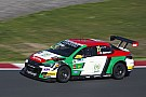 Bennani chasing a works WTCC drive for 2017