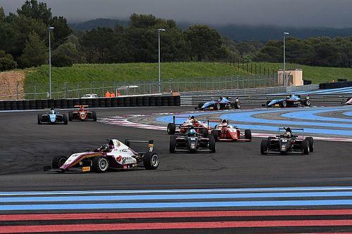 F4: al Le Castellet parte l'ottava stagione del campionato