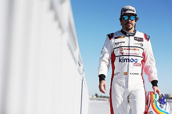 Formule 1 Nieuws Brown looft uitstapjes Alonso: