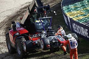 Formel 1 News Nach Melbourne-Fiasko: Haas-Team stellt Boxencrew um