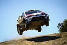 WRC Les pilotes militent pour la disparition de sauts artificiels violents