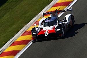 Fórmula 1 Últimas notícias Alonso explica diferenças na pilotagem entre F1 e WEC