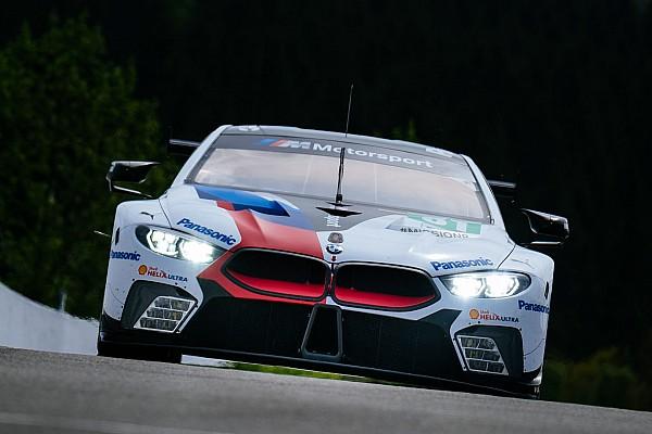 Le Mans Nostalgia