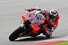 Dall'Igna: Ducati will neue Aero-Verkleidung in Buriram testen