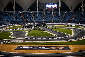 Algemeen Special feature In beeld: Race of Champions 2018 in Riyad