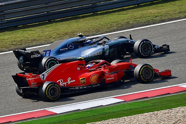 Formule 1 Actualités Massa voyait Mercedes