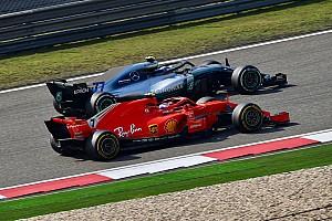 A Mercedesnek még nincs oka pánikolni