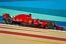 Onthuld: De Mercedes, Ferrari en Red Bull zonder halo