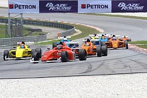 Mobil F4 bertenaga elektrik bisa dukung Formula E