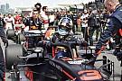 Formula 1 Allen: Ricciardo'nun Çin zaferi, 2016 Monako'nun telafisi
