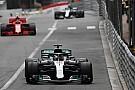 Formula 1 Hamilton: Dire Monaco GP
